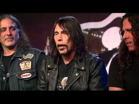 Monster Magnet - The Artie Lange Show - Monster Magnet (in-studio)