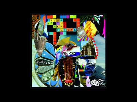 Tekst piosenki Klaxons - Totem On The Timeline po polsku