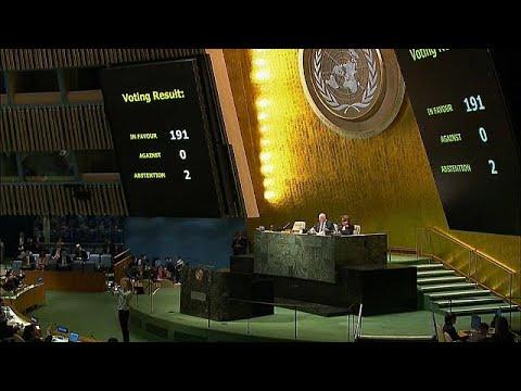 Sitz im UN-Sicherheitsrat: Deutsch-israelische Verspann ...