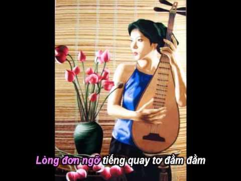 Đàn Tôi –  Hồng Vân (thơ Nguyễn Bính)