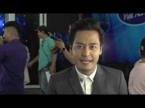 VIETNAM IDOL 2016 - MC PHAN ANH SẼ NHẮN TIN CHO JANICE PHƯƠNG - Thời lượng: 2 phút, 47 giây.