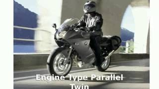 3. 2011 BMW F 800 ST - Engine
