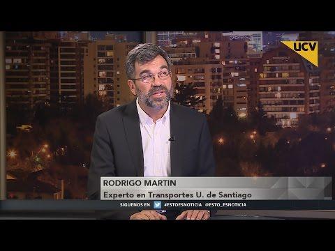 video Diputados entregan propuesta al Gobierno para que servicio de Transantiago sea gratuito