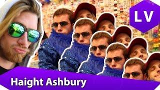 Sarazar und die Crew, bestehend aus den CircleofAlchemists und RobBubble machen die Haight-Ashbury unsicher. Unter anderen crashen sie einen Vintage Shop und...