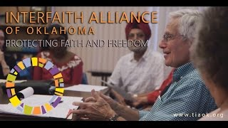 Promo Video - Protecting Faith and Freedom