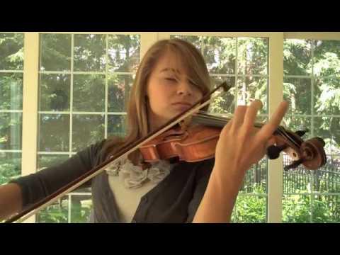Beatrix's Theme  Violin