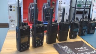Two Way Radio – FCC, FRS, GMRS, MURS, CB and DMR (MotoTRBO-Digital) – Part 1