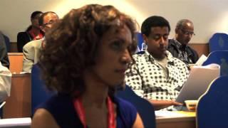 Tefera Addisu Presents The Case Of HVA In Ethiopia; Part I