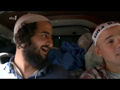 An Idiot Abroad Season 01 Episode 03   Jordan