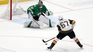 Pacioretty dekes Bishop for OT winner in Dallas by NHL