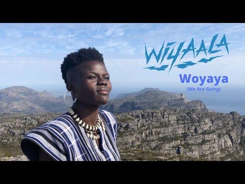 Wiyaala - Woyaya (We Are Going) - Osibisa's Inspirational Hit Song