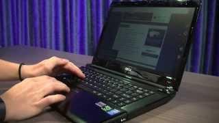 MSI GE40 Gaming Laptop Review