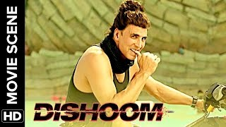 Nonton Akshay Makes Fun Of John   Varun   Dishoom   Movie Scene Film Subtitle Indonesia Streaming Movie Download