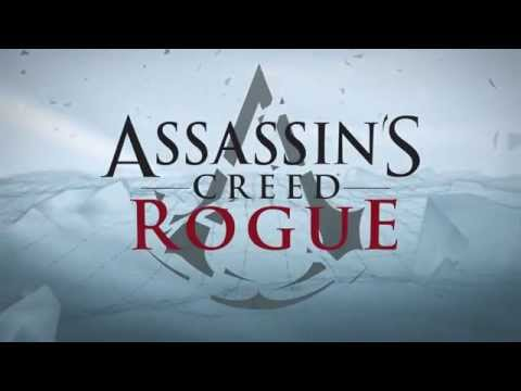 Assassin's Creed Rogue on PC Will be the First Game with Eye Tracking