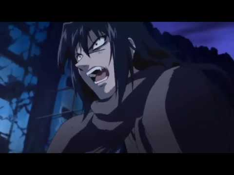 black blood brothers episode 1 dub