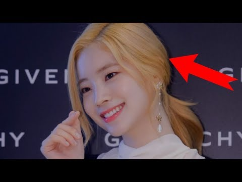 Netizens Think TWICE DaHyun's New Hair Color Is A Failed Attempt