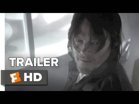 Air Official Trailer 1 (2015) - Norman Reedus, Djimon Hounsou Movie HD