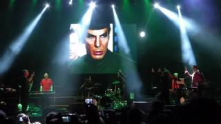 Download Lagu Information Society – What's On Your Mind (Pure Energy)(Lima 2016) Mp3