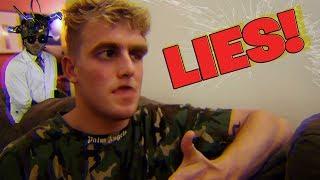 Video The Lies of Jake Paul MP3, 3GP, MP4, WEBM, AVI, FLV Desember 2018