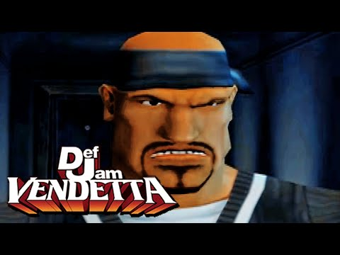 Def Jam: Vendetta - Gameplay Walkthrough - Introduction & Part 1