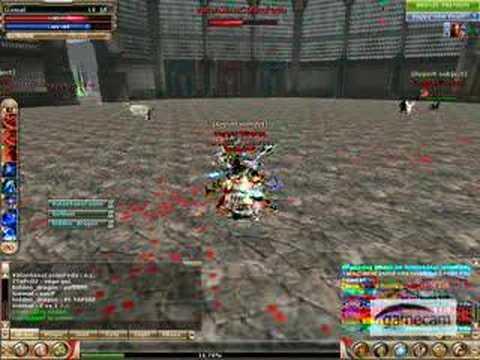 Thrustq aka icemat vs 65+war