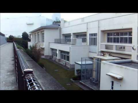 牛久保小学校 横浜市都筑区2012年