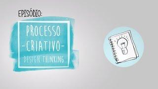 Processo Criativo - Design Thinking