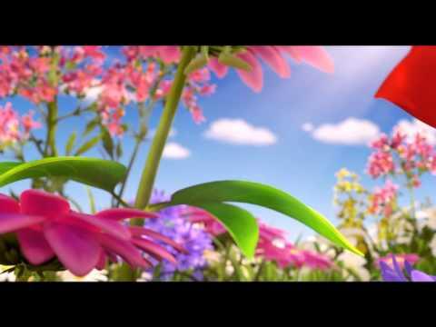 La abeja Maya, la película - Trailer castellano?>