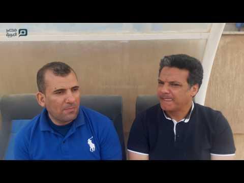 مصر العربية | إيهاب جلال يكشف حقيقة مفاوضات الزمالك