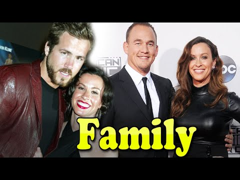 Alanis Morissette Family With Husband Souleye,Daughter & Son 2019