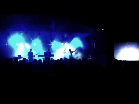 NÄo @ Festival DTK 2011