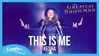 Video This Is Me - The Greatest Showman Soundtrack | Sapphire MP3, 3GP, MP4, WEBM, AVI, FLV April 2018