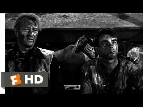Red River (11/11) Movie CLIP - Showdown (1948) HD