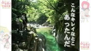 柿其景谷(かきぞれけいこく)
