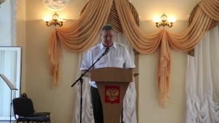 Соль-Илецкому военному комиссариату исполнилось 79 лет