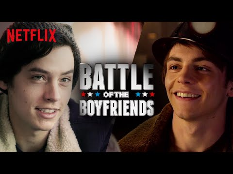 Battle of the Boyfriends: Riverdale vs. Sabrina | Netflix