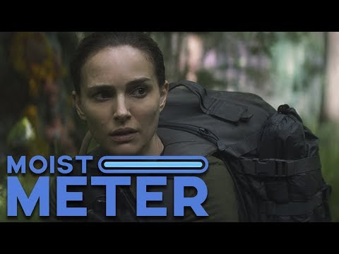 Moist Meter: Annihilation