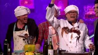 Jamie Oliver_Jimmy Doherty - Interview On Alan Carr_ Chatty Man. 9 November 2012.