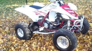 7. My New 2005 Raptor 660R