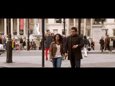 Kannadi Vaathil - London Bridge Movie Video Song HD