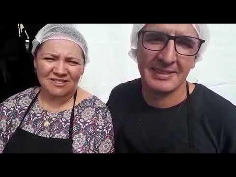Depoimento Silvia e Paulo