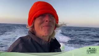 Day 81: Vendée Globe!