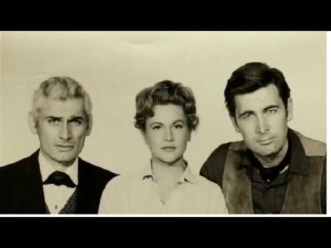 Fess Parker - The Jayhawkers