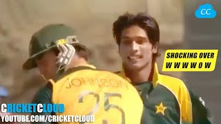 Video Cricket World Record - Best & Worst Over in Cricket History !! MP3, 3GP, MP4, WEBM, AVI, FLV Agustus 2018