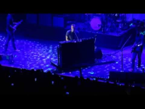 Coldplay Live - Christmas Lights at Under 1 Roof 2013 - Hammersmith Apollo
