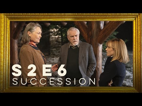 Succession Season 2 Episode 6 Reaction | Number One Boys | The Ringer