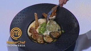 Video MASTERCHEF INDONESIA - Chef Juna Sebut Dish Elin Aromatic | Gallery 16 | 18 Mei 2019 MP3, 3GP, MP4, WEBM, AVI, FLV Mei 2019