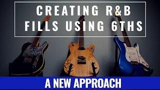 Video Creating R&B Fills Using 6ths-A New Approach MP3, 3GP, MP4, WEBM, AVI, FLV Juni 2018