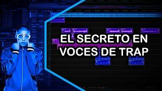 Download Lagu El secreto en las voces de Trap Mp3