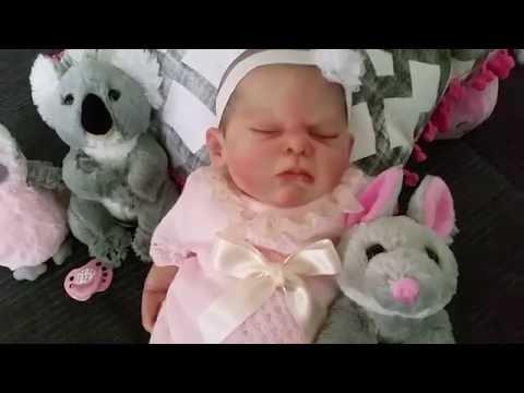 Video Christina'sReborns - Reborn Baby Phoenix and a few of her new friends! download in MP3, 3GP, MP4, WEBM, AVI, FLV January 2017
